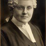 Brown Photograph of Helena Normanton c. 1930